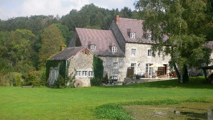 Maison de charme vendre condroz for Asilo masi maison de charme