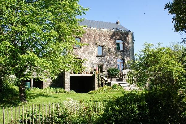 Maison a vendre en belgique a moins de 25 000 euro