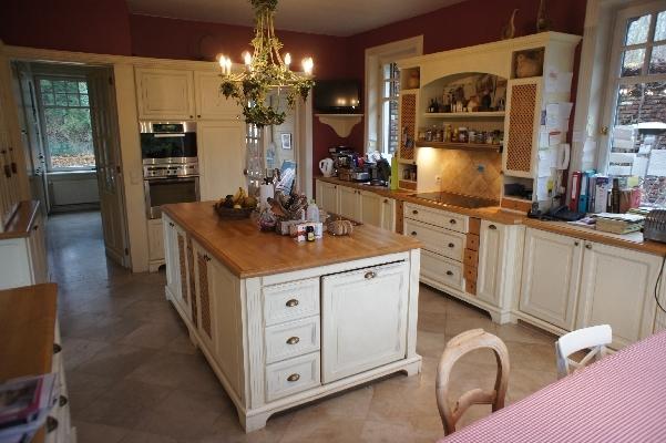 villa de caract re vendre brabant wallon. Black Bedroom Furniture Sets. Home Design Ideas