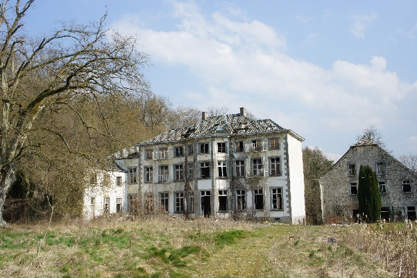 chateau a vendre ardennes