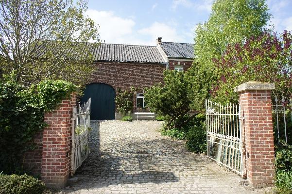 Ferme vendre brabant wallon for Assurance gens de maison belgique