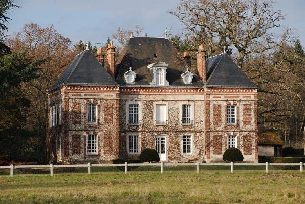 chateau a vendre namurois