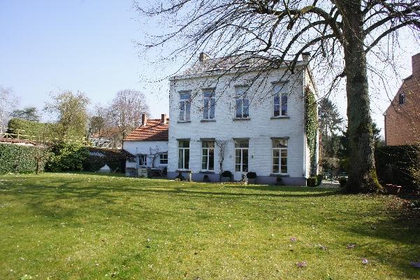 Awesome Maison Moderne Brabantwallon Contemporary - House ...