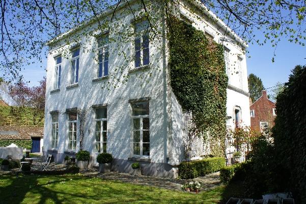 Maison de notable à vendre Brabant Wallon