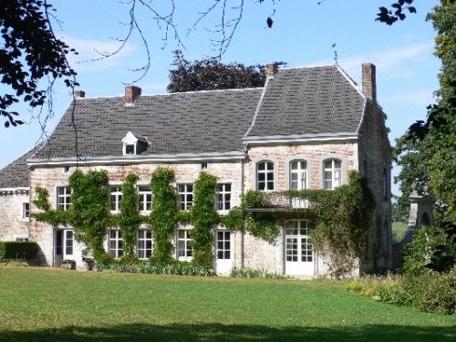 manoir a vendre en belgique
