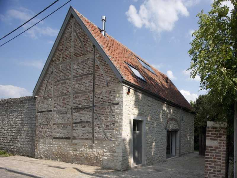 Maison Villageoise Vendre Brabant Wallon