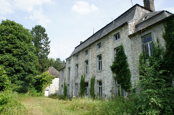 Manoir acheter huy for Acheter maison en belgique
