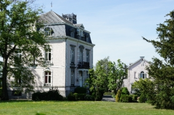petit chateau a vendre en belgique