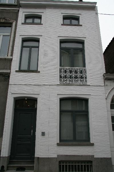 Maison louer etterbeek - Garage a louer etterbeek ...